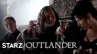 Outlander | Highlanders | STARZ