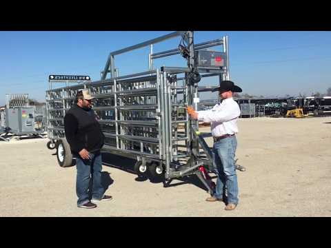 WW Portable Corral Product Review