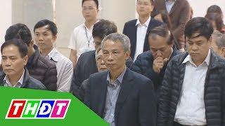 Tuyên án phiên tòa xét xử vụ vỡ đường ống nước Sông Đà | THDT