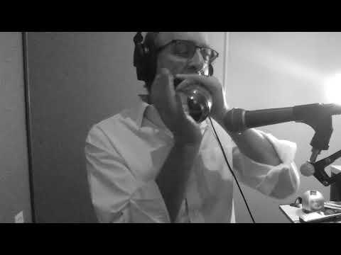 The Harp Wah: Slow Blues - Roly Platt