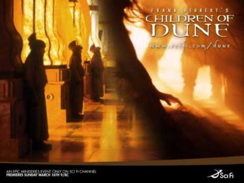 Children of Dune Soundtrack - 33 - Farewell
