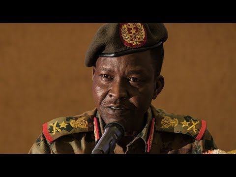 المجلس العسكري السوداني يشترط انتخاب مجلس تشريعي  - نشر قبل 3 ساعة