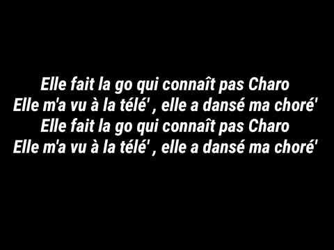 Niska - Réseaux ( Paroles/Lyrics ) Cover