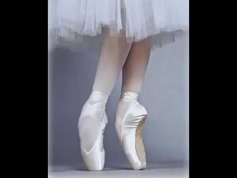 danza classica musiche