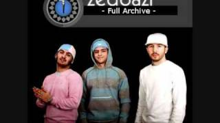 ZedBazi Full Archive! UNHEARD SONGS! 40 TRACKS (Exclusive pm4u.net)