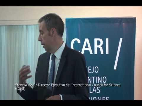 El International Council for Science (ICSU) y sus investigaciones para la sustentabilidad global