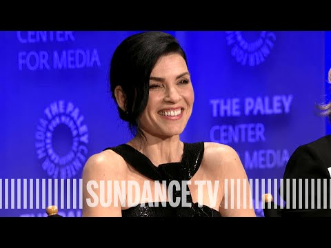 The Good Wife | Paley Fest 2015 Official Sneak Peek | BEHIND THE STORY