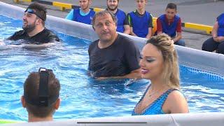 Sport Club 06 - Մաս 4 - Սերգեյ Դանիելյան