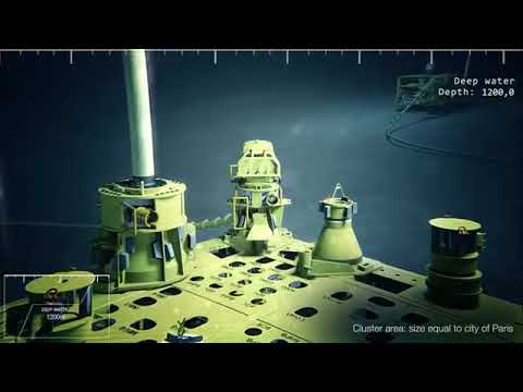 Subsea Production Technology