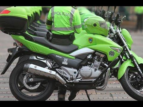 Motociclista apuñaló a agente de tránsito que le dijo que tenía el SOAT vencido
