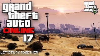 GTA ONLINE TOGETHER #017: Frischer Look nach dem Massaker! [LET'S PLAY GTA V]