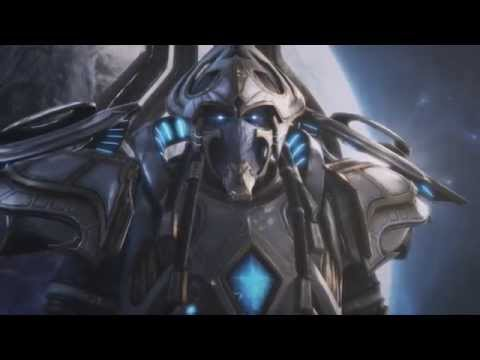 Legacy of The Void - All Cinematics