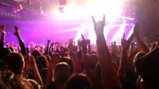 ALTER BRIDGE - open your eyes Live @Pala Atlantico 11/11/13