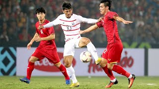 Vietnam vs Cambodia (AFF Suzuki Cup 2018: Group Stage Extended Highlights)
