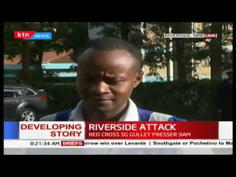 Riverside Attack: Live updates from Riverside Drive; rescue operations currently undergoing