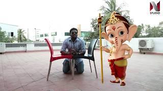 Lord Ganesh - ம் Law Points - ம் | TN Govt Rules For Vinayagar Sathurthi |  Marina Beach | Vinayagar