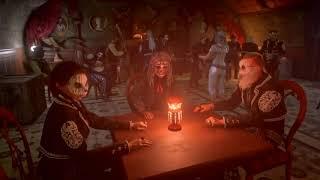 Vídeo Red Dead Online