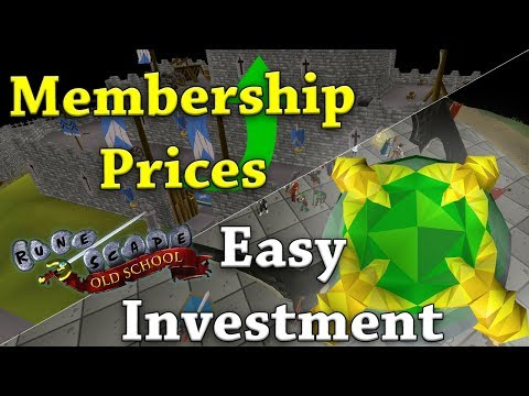 Are The Membership Changes Justified? Nice Investment!