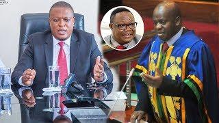 Habari Kubwa Leo Mbunge Nape Nnauye 'Bunge Live kupigwa kufuli' kauli hii yaibua mjadala Mzito