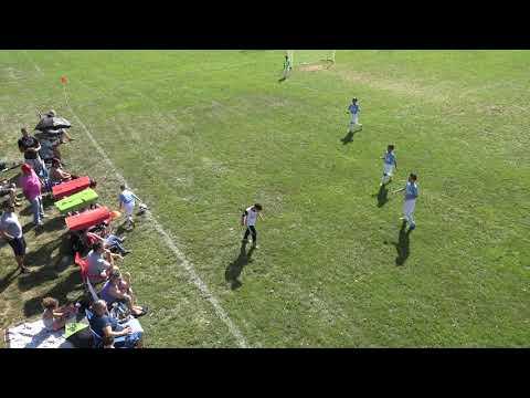 PDA Neymar vs Valencia CF Academy 9.24.17