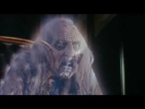 The Frighteners Trailer - Peter Jackson - Universal - 1996