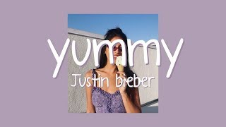 Download lagu Justin Bieber - Yummy (Lyrics)