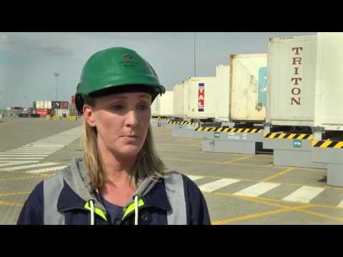 Episode 1 London Gateway: A career without a ceiling