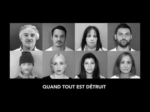 Madame Monsieur - Mercy (Video Lyrics)