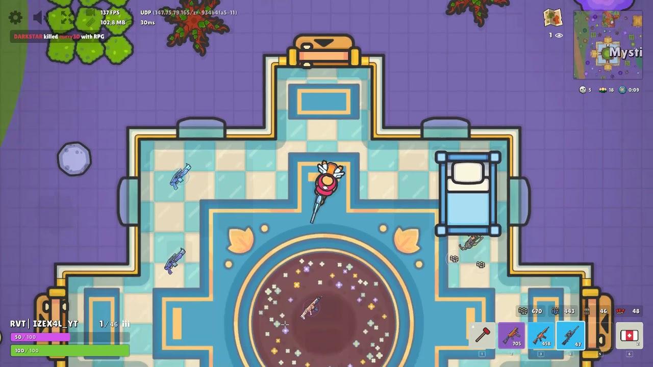Sooo close to death AGAIN (+epic game)