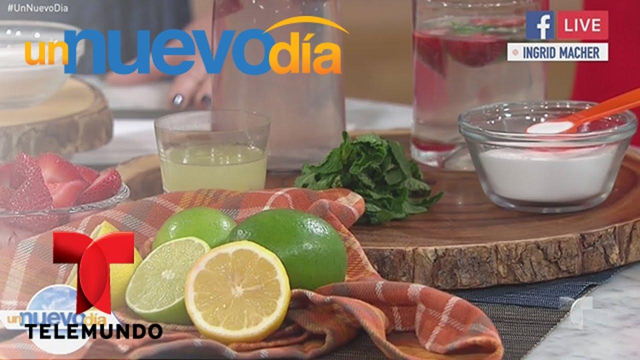Bicarbonato y limon para adelgazar foroma