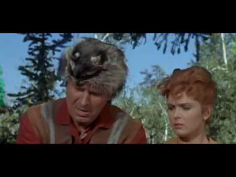 Daniel Boone   S02E03   The Mound Builders