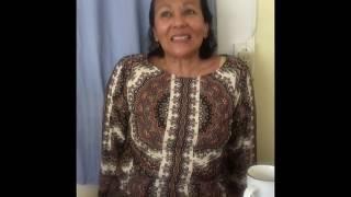 Testimonials Wabisabi 2017