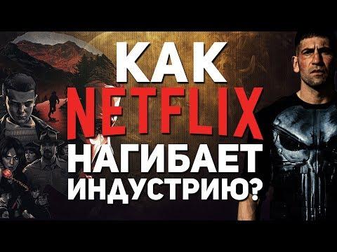 Вопрос: Как связаться с Netflix?