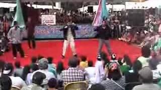 India Festival 2002 - Sharara