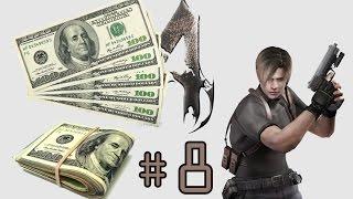 Resident Evil 4 - #8 Como ganhar dinheiro facilmente - PT-BR