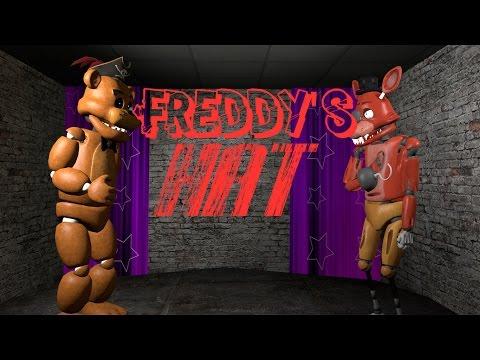 [SFM FNAF] Freddy's Hat