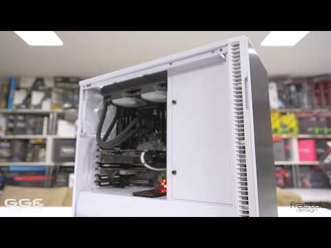 How do you R6? – The Storage Build Time-Lapse
