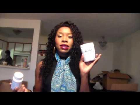 Vitamine B3 Lightening Powder & Kojic Acid Lightening Powder Mix It  In Your Cream