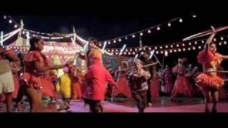 sarvam song 'thottall'.flv