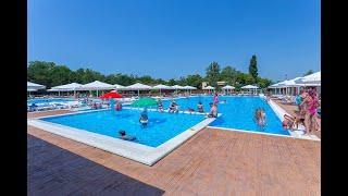 Анапа Славянка отель отзыв о лучшем семейном отеле на все включено