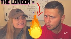 """Young Thug Ft. J Cole & Travis Scott """"The London"""" - REACTION"""