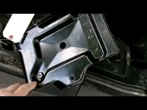 ! 9905 Chevy Chevrolet Silverado Pickup Tailgate Handle