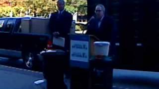 Rod Muir Ottawa Greenbin Launch Sept212009 Thumbnail