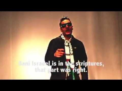 Israel vs palestine rap