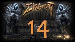 Ziggurat - Прохождение на стриме 18.03.19 [#14] финал пока что | PC