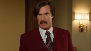 "Anchorman 2 ""Horse Piss"" Clip Official"