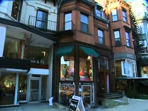 Tourism Massachusetts: Christmas (Boston)