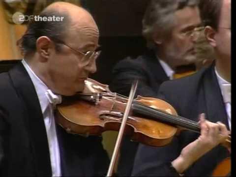 """Rimsky-Korsakov: """"Shéhérazade"""": 1st Movt. - Kurt Masur"""