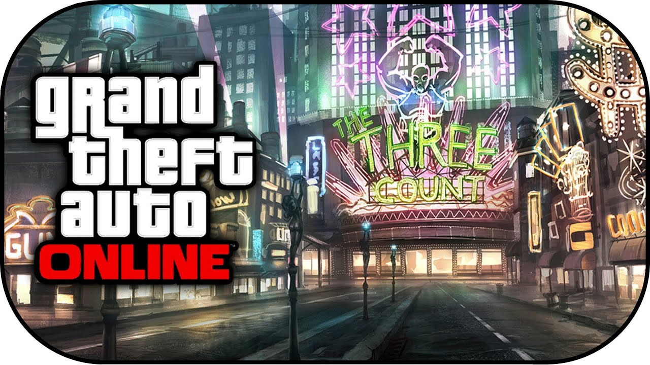 gta 5 casino wo
