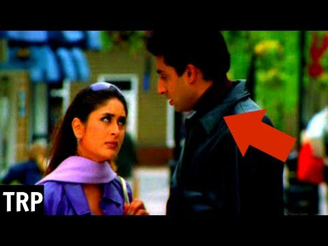 Thumbnail: 10 Deleted Bollywood Scenes That Should Have Been Part Of The Movie